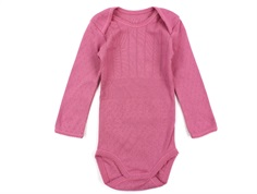 Noa Noa Miniature body Doria rose wine